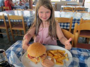 Restaurant Burger 01