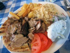 Restaurant Gyros 2017