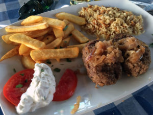 Restaurant Rhodos Bifteki