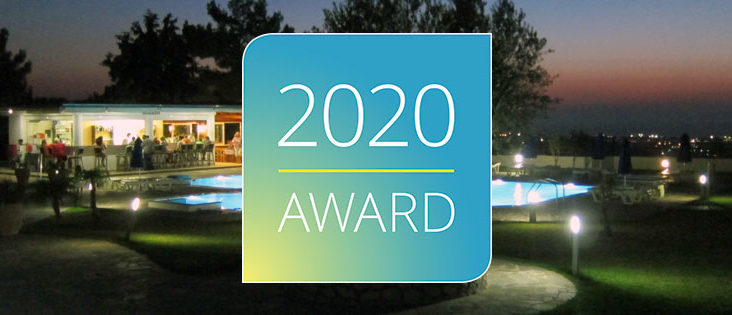 Helena Christina Award 2020